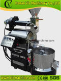 máquinas industriales de la asación del café 12kg