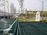 6FT x 10FT 캐나다 임시 담 위원회 최신 판매 임시 철사 담