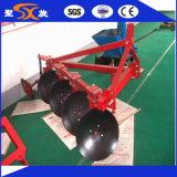 Cultivador de campo agrícola / cultivador com argiladora com 4 discos duráveis (1LYQ-425)