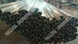 Aislante de tubo de acero