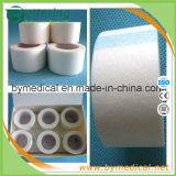 Microporo non tessuto chirurgico di nastro di carta