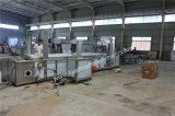Grote Automatische Commerciële Bradende Machine/het Verwarmen van het Gas Bradende Machine