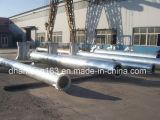 Kraftübertragung-Wind-Aufsatz Pole