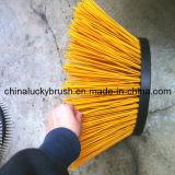 PP amarilla Brocha Rodillo para la máquina Barredoras (YY-209)