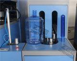 ペットびんの容器のブロー形成機械