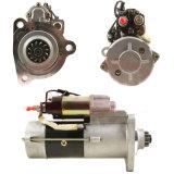 dispositivo d'avviamento di 24V 7.5kw 12t per il motore Delco Lester 6835 39mt