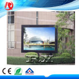 Pantalla exterior P8mm a todo color SMD y DIP cartelera digital LED