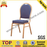 Hotel Restaurant Stackable Banquet Chairs