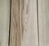 Couleur naturelle de 3 couches de chêne blanc Engineered Wood Flooring
