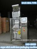Macchina per l'imballaggio delle merci del bastone automatico pieno dello zucchero (DXD-280KB)