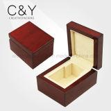 La plupart de cadre de empaquetage en bois de parfum de luxe