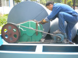Xhzt-2600-6600 Reabilitação Qualificada da Planta de Pirólise Pneus Usados
