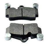 Las piezas de automóviles Pastillas de freno para Audi D1360 4B0 698 151 C