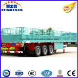 13 Meter-Ladung-/Stange-Typ/Hochleistungskasten-Schlussteil-halb Schlussteil