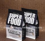 мешок упаковки еды любимчика алюминиевой фольги запечатывания 8-Side животный