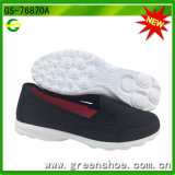 New Arrival Respirable Slip on Shoes for Women (GS-76871)