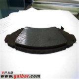 Prix bas de garniture de frein en céramique de fibre de carbone pour Ford 8A8z-2001-a en gros