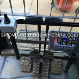 TR200D Hardrock-Ölplattform für Basis-Stapel