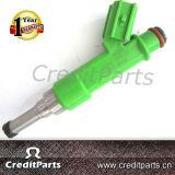Gicleur 23250-0V030 d'injecteur d'essence pour le montagnard de Toyota