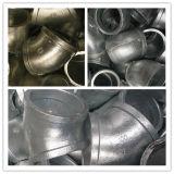 Formbares Eisen-Rohrfittings
