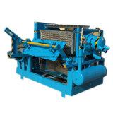 Sapatos de máquina de bandeja de papel girado, bandeja de frutas fazendo o papel da máquina Máquina tabuleiro de ovos