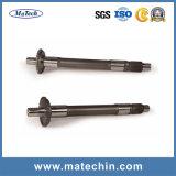 304 304L 316 316L Forjamento de Eixo de Precisão em Aço Inoxidável