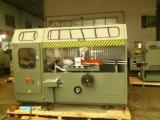Kt-318b Serra de cortar em alumínio com cortina de alumínio