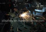 Окунать нитрила Анти--Отрезал перчатку работы с стальным волокном (NK3046)