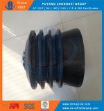 Цементируя продукты высоко обтирая штепсельные вилки эффективности Non-Поворачивая штепсельные вилки