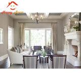 Proveedor de China de 50X50 de alta calidad de la ventana corrediza de aluminio