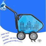高圧洗剤の蒸気のカーウォッシュ機械
