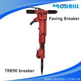 Martello pneumatico della pavimentazione dell'aria/perforatore pneumatici del martello