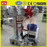 オリーブ油の抽出機械