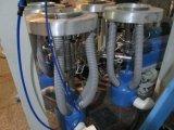 Hoge snelheid Vier de Hoofd Blazende Machine van de Film HDPE&LDPE