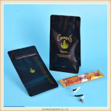 صنع وفقا لطلب الزّبون حفر فوتوغرافي طباعة قهوة مربّع قعر [كفّ بغ] يجعل في الصين
