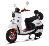 1000W Hot-Sale Retro Scooter eléctrico com CEE