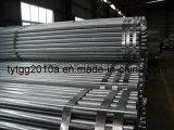 Tubo de acero galvanizado A53 de ASTM (TYT201034509V)
