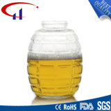 1680ml comerciano il contenitore all'ingrosso di vetro per memoria (CHJ8157)