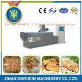 Máquinas de processamento de proteína de soja texturizadas