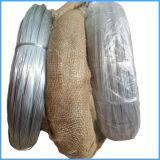Gi-verbindlicher Draht oder kohlenstoffarmer galvanisierter Draht für Aufbau