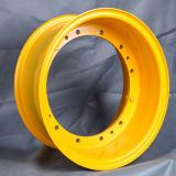 Cerchioni di W12X24 W12X28, rotelle d'acciaio agricole