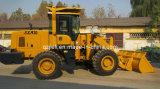 Затяжелитель Zl30 колеса, тяжелое машинное оборудование, затяжелитель быстро муфты