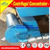 低価格のミネラル分離器のプラント、濃縮物の豊庫の金のための豊庫の金山の分離機械