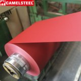 PPGI Suede Surface Prepainted Galvanized Steel Coil