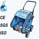 Pompe à haute pression de rondelle de véhicule de nettoyeur de qualité de l'Italie