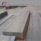 ASTM Corten A588 que resiste à placa de aço