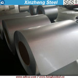 Dx51d+Zのシートの規則的なスパンコールの建築材料のGalvalumeの鋼鉄コイル