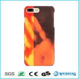iPhone 6 аргументы за телефона теплочувствительного цвета изменяя/6 добавочное/6s/6s плюс
