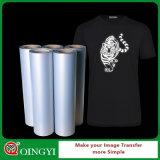 Vinil macio da transferência térmica de Qingyi para o t-shirt