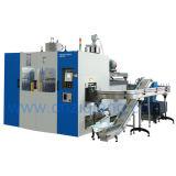 Double station de la machine de moulage par soufflage d'extrusion pour le PP/ PE/ PVC (ZQD-16L)